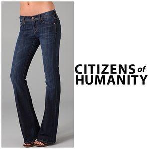 CoH Ingrid Low Waist Flare Leg Jeans 👖Size 25